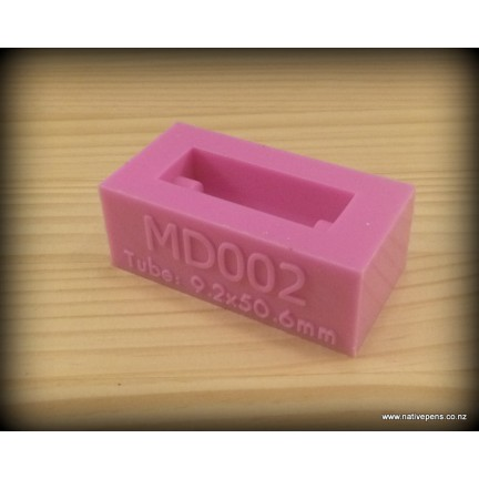 Bullet Series Casting Mould