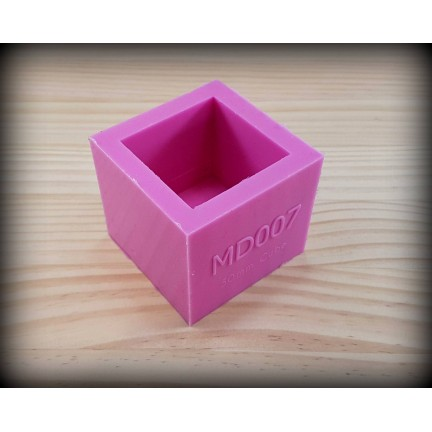 50mm Cube Casting Mould