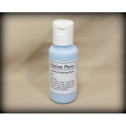 50ml SuperFine Polishing Paste