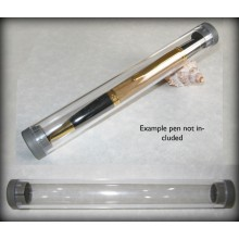 21mm Acrylic Pen Tube