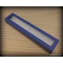 Paper Pen Box - Blue