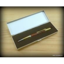 Aluminium Pen Box - Gray