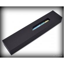Paper Pen Box Single - Black