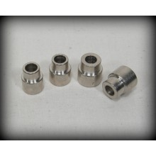 JR Gentlemans II Bushings