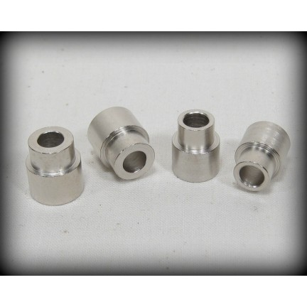 Graduate MRF Bushings