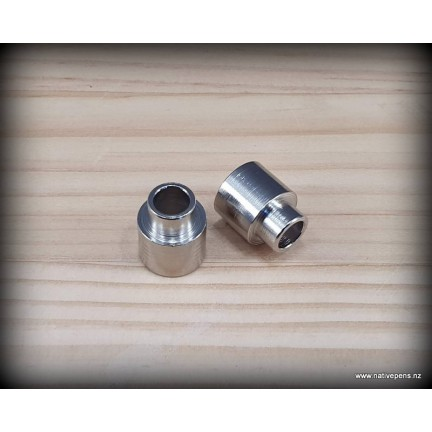 Stick Shift Pen Bushings