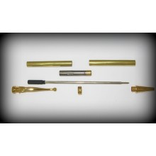 Fancy Slimline Kit - Gold