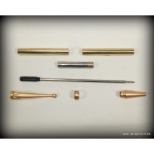 Fancy Slimline Kit - Satin Gold