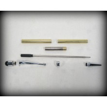 Touch Stylus Kit - Chrome