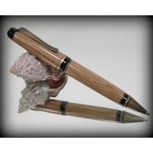 Cigar Pen Kit - Antique Bronze