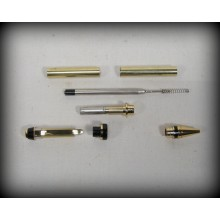 Cigar Pen Kit - Gold