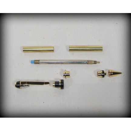 Cigar Pencil Kit - Gold