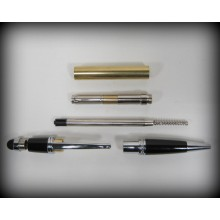 Sierra Stylus Kit - Chrome and Black Chrome