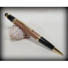 Sierra Stylus Kit - Gold and Black Chrome