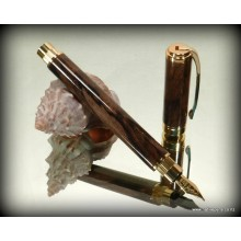 Graduate Fountain Pen Kit - Gold