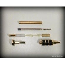 Guardian Pen Kit - Gold