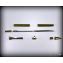 Slimline Pro Pencil Kit - Gold