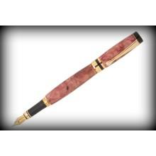 Classic Fountain Pen Kit - Gold