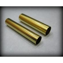JR Gentlemans II Brass Tube Set