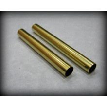 Euro Brass Tube Set