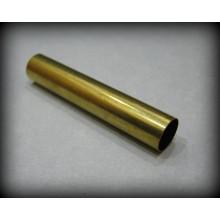 Sierra Brass Tube