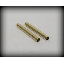 Streamline Brass Tube Set