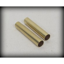 Cigar Brass Tube Set