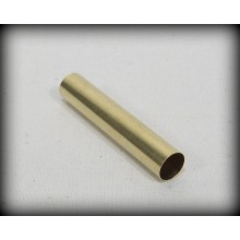 Bolt Action Bullet Brass Tube