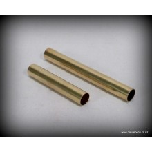 Traditional Brass Tube Set