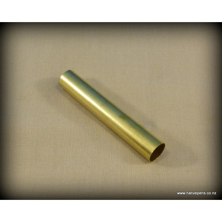 Rocket Brass Tube