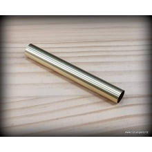 Professor Pen Brass Tube