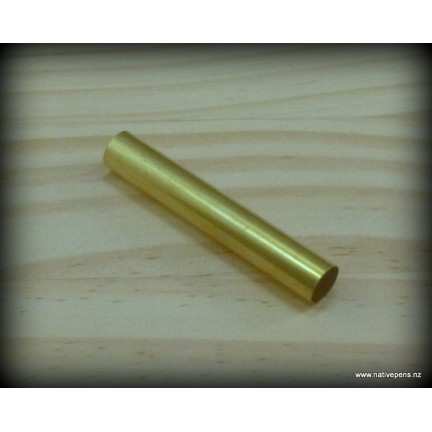 Gallant Pen Brass Tube