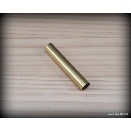 Stick Shift Brass Tube
