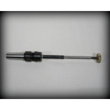 Adjustable Collet Mandrel - #2 Morse Taper