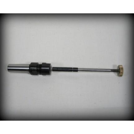 Adjustable Collet Mandrel - #2 Morse Taper