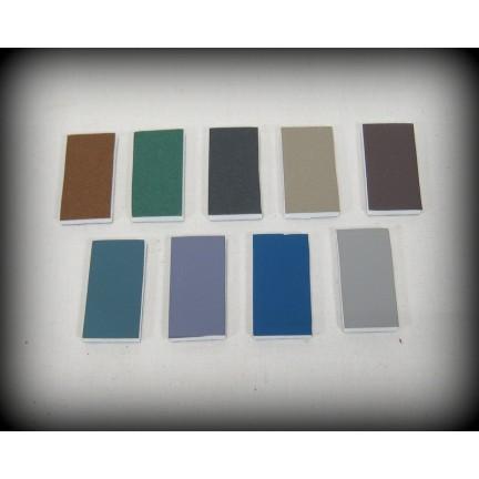 Micro Mesh Polishing Pad Set