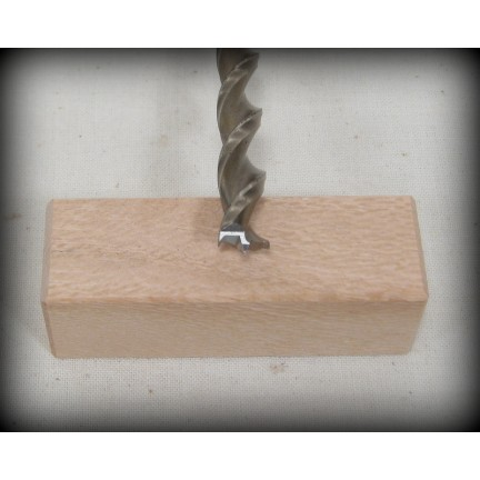 8.5mm Premium HSS Brad Point Drill Bit