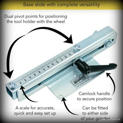 Tru-Grind Sharpening System